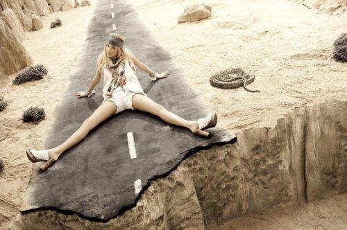 Креативные фотографии от  Urko Suaya