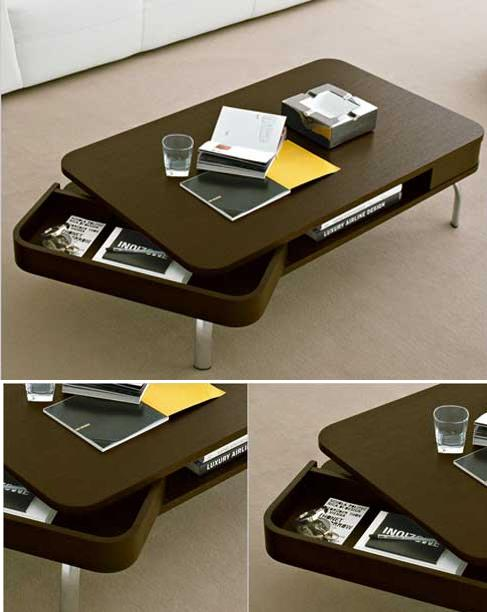 Кофейные столики дизайн
