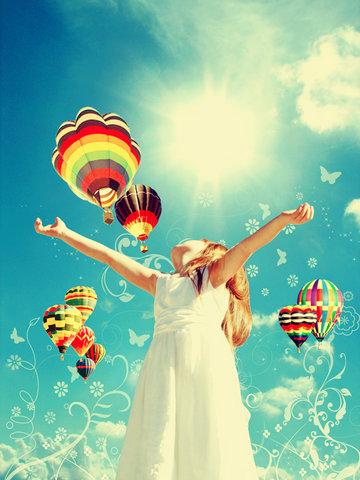 Позитив для всех: счастье такое разное!