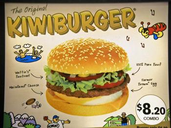 Самые оригинальные блюда McDonalds