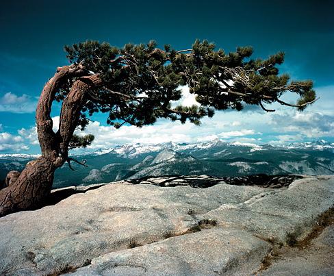 Красивые фото пейзажей