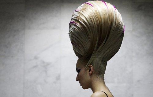 Альтернативное парикмахерское шоу 2011