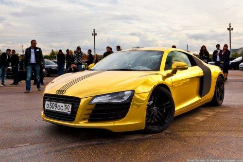 ��������� Audi Fest 2011