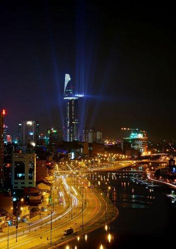 Самые значимые небоскребы