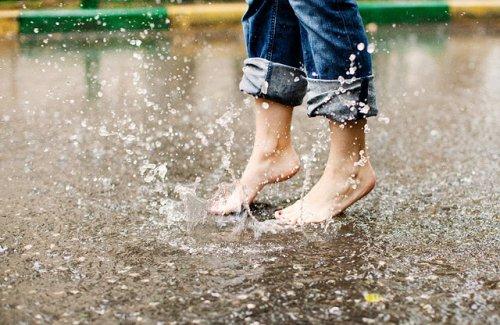 Фото дождя