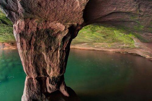 Невероятные пейзажи Йена Планта