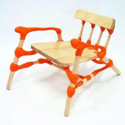 Прикольные кресла