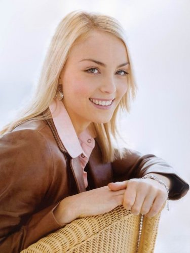 Киира Корпи - модель среди фигуристок