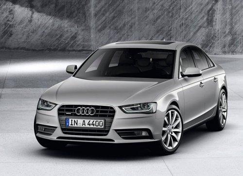2013 Audi A4 и S4