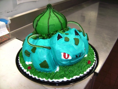 Сладости от Nintendo