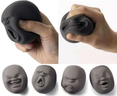 Игрушки от стресса Caomaru