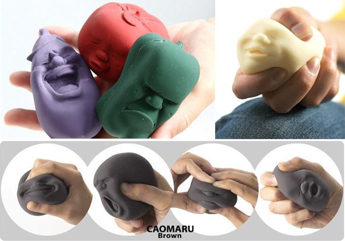 Как сделать прикольные игрушки антистресс своими руками