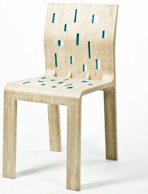 Прикольные стулья