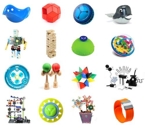 Классные игрушки в подарок