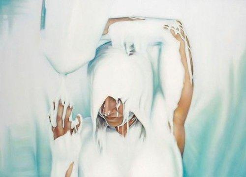 Картины маслом Анны Терезы Фернандес