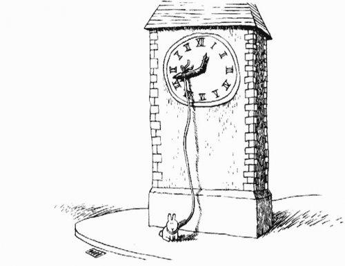 Комиксы на тему самоубийства кроликов