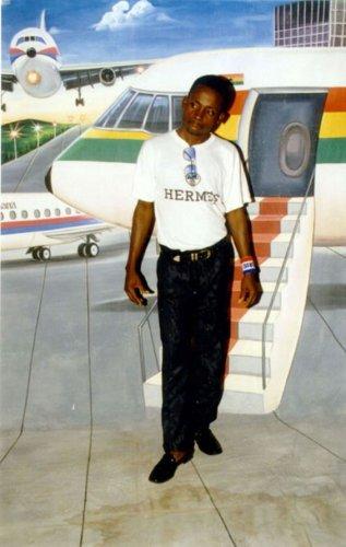 Фотошоп по-африкански