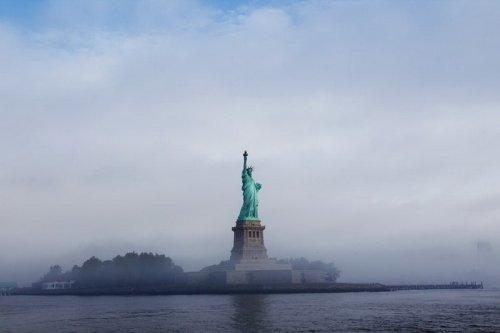 125 лет Статуи Свободы