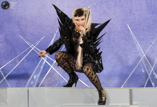Многоликая Леди Гага