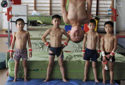 Как готовится Китай к Олимпийским играм 2020