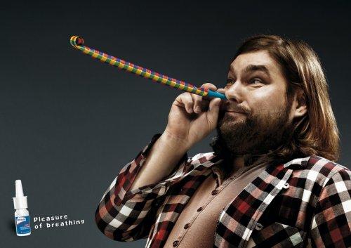 Супер - креативная реклама