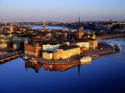 Города, которые стоит посетить в 2012 году