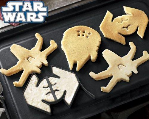 Свежие печеньки