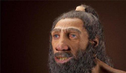 Если бы знаменитости были неандертальцами