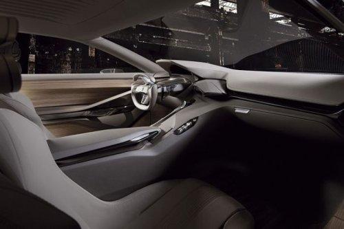 Самые роскошные интерьеры машин