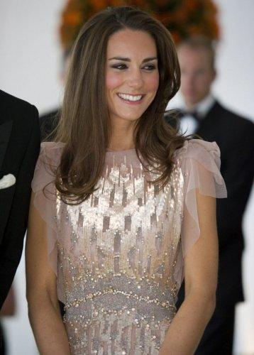 Harper's Bazaar выбрал новую королеву моды Великобритании