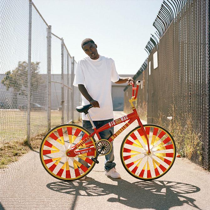 Тюнинг велосипеда))) — DRIVE2 | 670x670