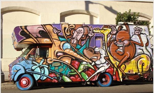 Граффити кто рисует цена
