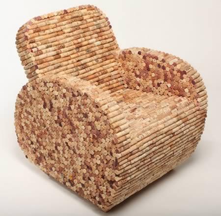 Креативные кресла