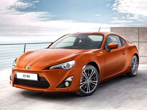 ����� �������� �� Toyota