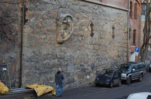 Лучшие граффити 2011