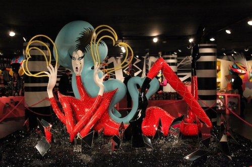 Новый магазин Lady Gaga