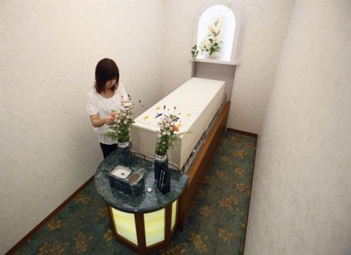 Отель для мертвецов