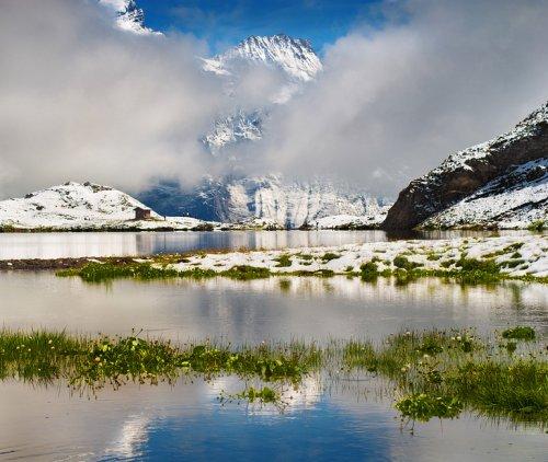 Невероятные пейзажи от фотографа Jakub Polomski