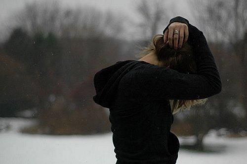 Чувства,мысли... Просто ты... (2)