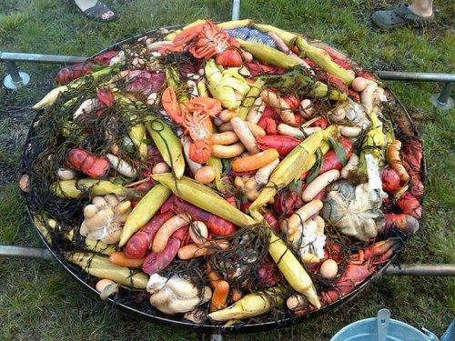 Лучшее блюдо для пикника