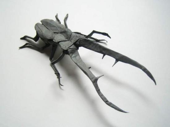 Оригами от Брайана Чена