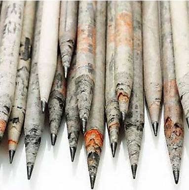 Креативные и веселые карандаши