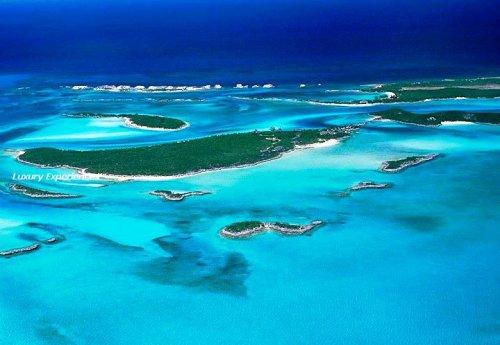 Райские острова