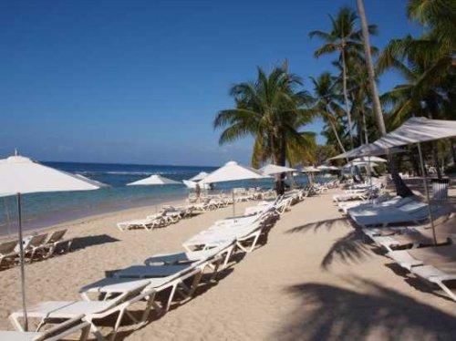 Десятка лучших пляжей мира