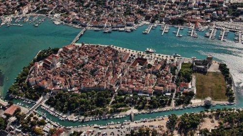 Города-острова Европы