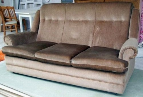 Мужской диван