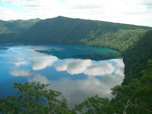 Топ-10: самые чистые водоемы планеты