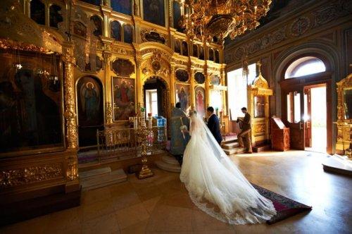 Самые красивые венчания