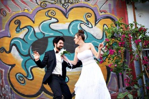 Красивые свадебные фотографии (25 фото)