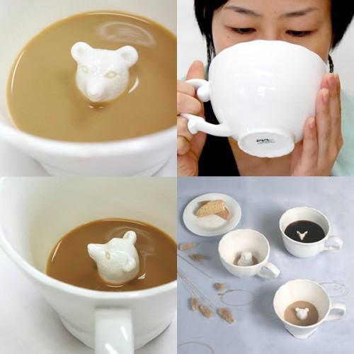 Прикольные чашки от Анджелины Тетро